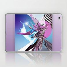 Wishbringer Laptop & iPad Skin