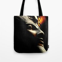 Egyptian Mystery Tote Bag