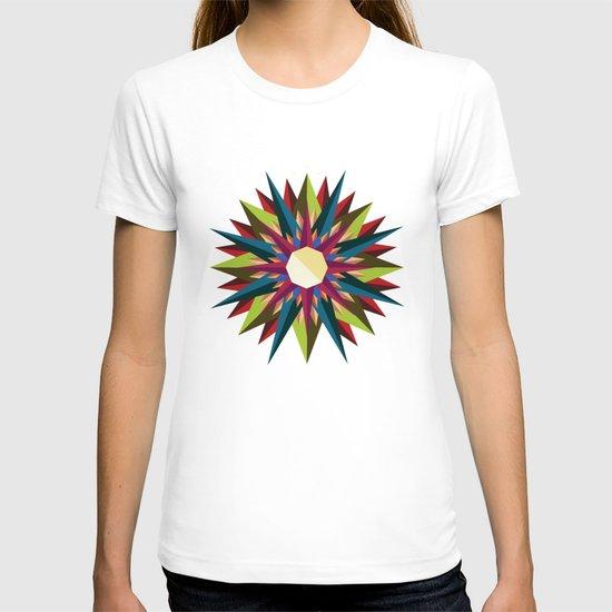 Half Circle Stars T-shirt