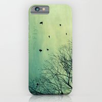 What if You Fly? iPhone 6 Slim Case