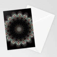 Halo Stationery Cards