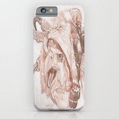 Cherubim iPhone 6s Slim Case