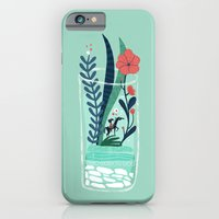 My Blue Dream iPhone 6 Slim Case