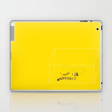 San Bernardino Mountain Kingsnake Laptop & iPad Skin