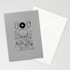 PSX Stationery Cards