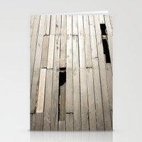 Summer Floor Stationery Cards