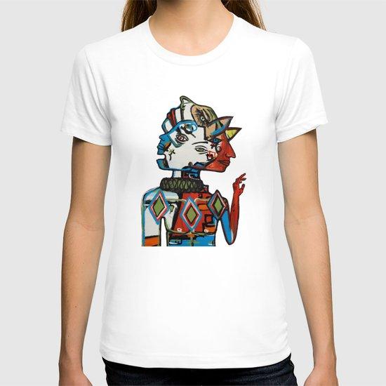 Dispositionism T-shirt