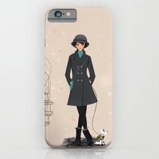 Le petit Grégoire Slim Case iPhone 6s