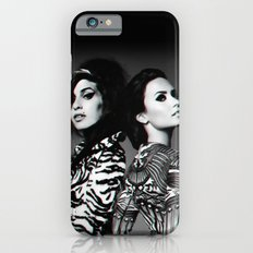 Amy and Demi iPhone 6 Slim Case