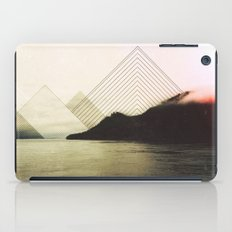 Fire on the mountain  iPad Case