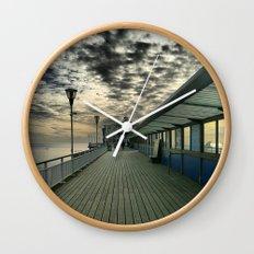 Pier Theatre, Bournemouth Wall Clock