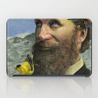 John Muir iPad Case