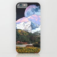 Later In Time iPhone 6 Slim Case
