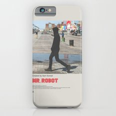 Mr. Robot Poster No 7 iPhone 6 Slim Case