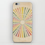 iPhone & iPod Skin featuring Equality For All by Tammy Kushnir