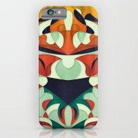 Softly Spoken iPhone 6 Slim Case