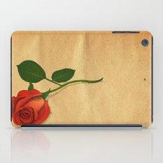 A Rose iPad Case