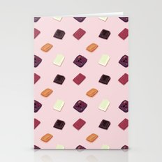 Choc It To Me Stationery Cards