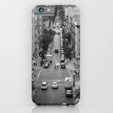 Mi Barrio, Es Su Barrio iPhone 6 Slim Case