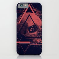 iPhone & iPod Case featuring Night Vision  by BEADLER Design and Illustration