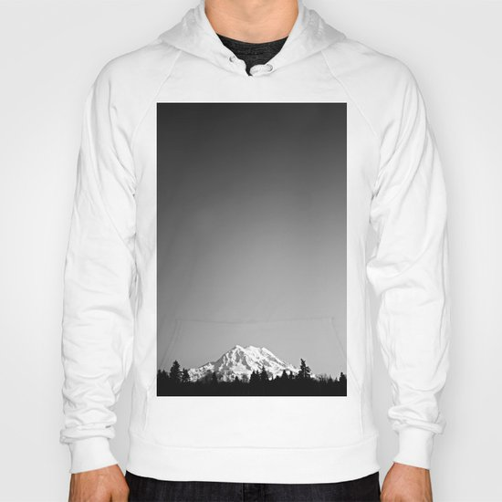 Mt. Rainier Hoody