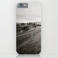 {  on the road } iPhone 6 Slim Case
