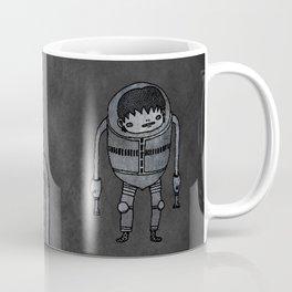 Mug - Cyborg Robot Zombie-boy - Masanori Toda