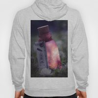 Drink me poison Hoody