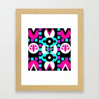 Pac-Man Fever!!  Framed Art Print