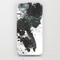 Eyes On You iPhone 6 Slim Case