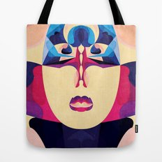 Maybe So Tote Bag