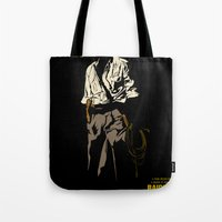 Indiana Jones: Raiders of the Lost Ark Tote Bag