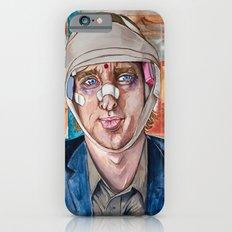 Francis Whitman iPhone 6 Slim Case