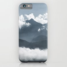 Mountains I Slim Case iPhone 6s