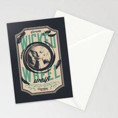 Wicked Wheel Weiß    FFXIV Stationery Cards