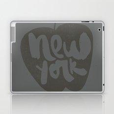 NY: The Big Apple Laptop & iPad Skin