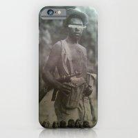 Guerilla Clone B-Side iPhone 6 Slim Case