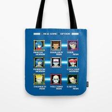 PokéMan Tote Bag