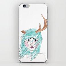 Antler iPhone & iPod Skin