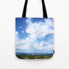 September's Impressions Tote Bag