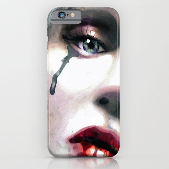 Taïa iPhone & iPod Case