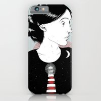 To the Lighthouse - Virginia Woolf iPhone 6 Slim Case