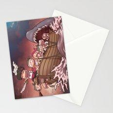 Dooomed Stationery Cards