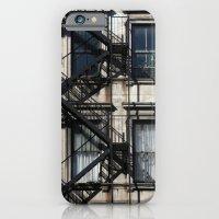 Around Soho, in NYC iPhone 6 Slim Case