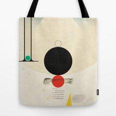 Oneonone Tote Bag