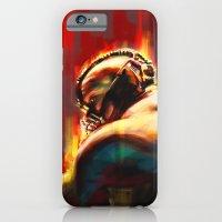Break iPhone 6 Slim Case