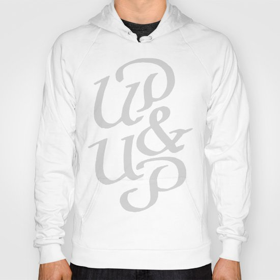 Up & Up Hoody
