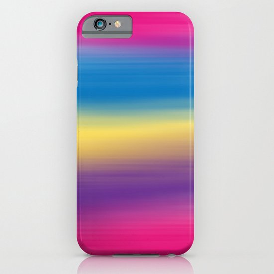Color Winds iPhone & iPod Case