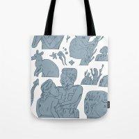 Pokpok Tote Bag