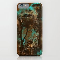 THE LOST FOREST Slim Case iPhone 6s